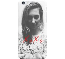 Lace and Pearls iPhone Case/Skin