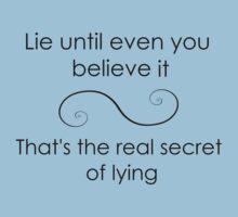 Secret of Lying by alyg1d
