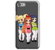 PPG iPhone Case/Skin