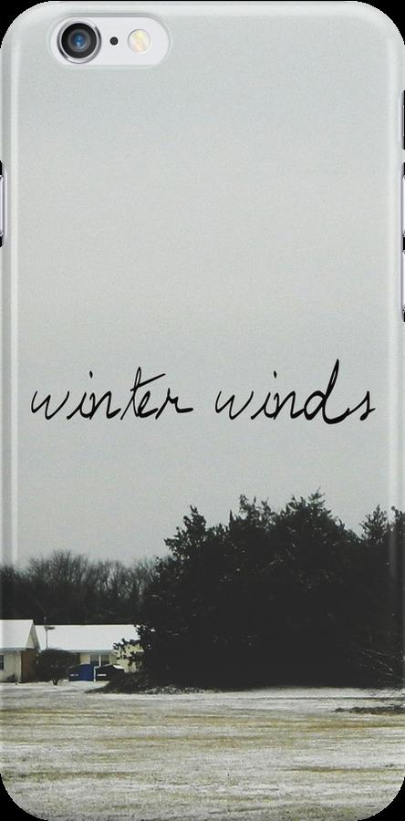 Winter Winds by danf240