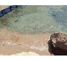 Sea Waves! Photographic Print