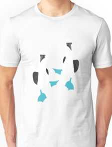 Blue Footed BOOBIES!!!! Unisex T-Shirt