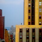 Empire State Building (with statue) by shoshgoodman