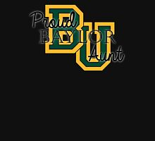 Proud Baylor Aunt 2 for Dark Backgrounds Womens Fitted T-Shirt