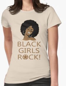 Black Girls Rock - Women's Tshirts T-Shirt