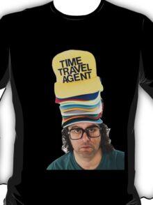 30 Rock 'Frank The Hat Guy' T-Shirt