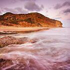 Bells Beach Southside by Darren Stones