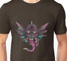 Modified Demon Pink  Unisex T-Shirt