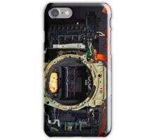 Broken Canon iPhone Case/Skin