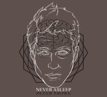 When You Have Insomnia by VINTZENT