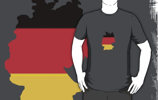 Germany by Rjcham