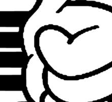 MOST DOPE (original) Sticker