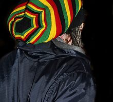 Rastafari by heatherfriedman