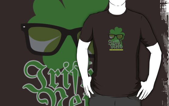 St Patrick: Irish Nerd by vivendulies
