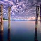 4 Poles... by Tracie Louise