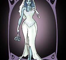Corpse Bride by CatAstrophe