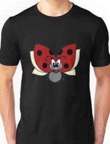 Ladybug Cartoon Unisex T-Shirt