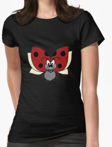 Ladybug Cartoon T-Shirt