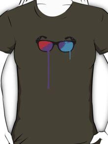 Well color me a Nerd! T-Shirt