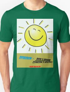Enthusiasm T-Shirt
