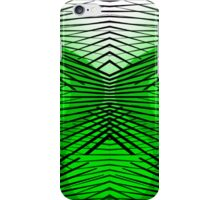 Eye tinkle green... iPhone Case/Skin