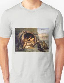 Cynical Man Unisex T-Shirt