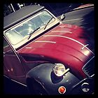 2CV by Jonesyinc
