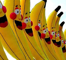 Happy Fruit! by Colin J Williams Photography