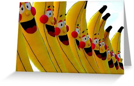 Happy Fruit! by Colin  Williams Photography