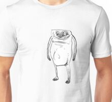 Fleshy Beast Unisex T-Shirt
