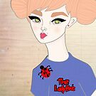 Ladybird by CarlyWatts