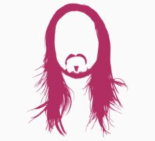Steve Aoki - Color by Georg Bertram