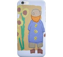 Little Artists: Van Gogh iPhone Case/Skin