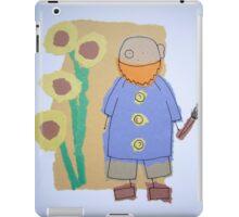 Little Artists: Van Gogh iPad Case/Skin