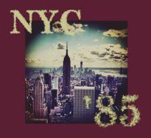 New York 85 by tnoteman557