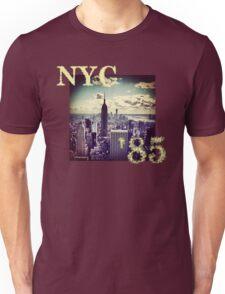 New York 85 Unisex T-Shirt