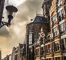 Amsterdam by ericrmc