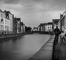 Bruges by ericrmc