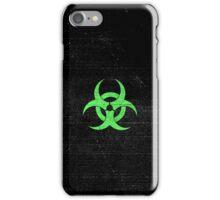Corrosive iPhone case iPhone Case/Skin