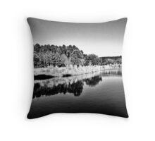 Bluffton, South Carolina Throw Pillow