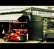 JJJ Heathcote Family Butchers by thepicturedrome