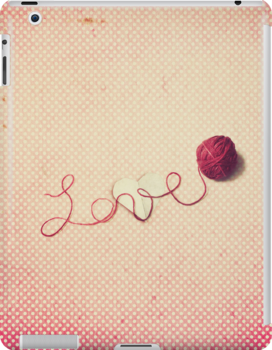 Love Heart by Sybille Sterk