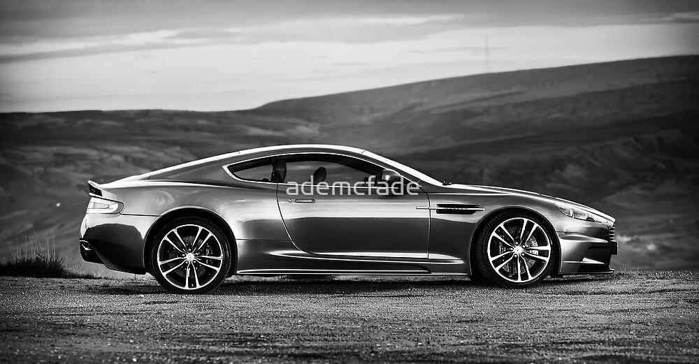 Aston Martin DBS by ademcfade