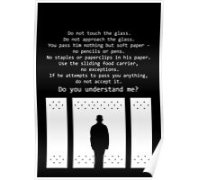 Lecter Poster