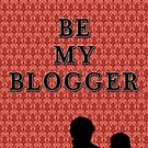 Be my blogger. by KaterinaSH