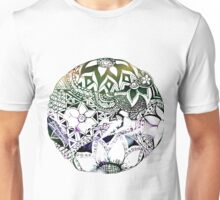 Flower Ball  Unisex T-Shirt