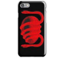 Death Grips Third Worlds iPhone Case/Skin