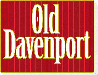 Old Davenport (Old Milwaukee) by Look Human