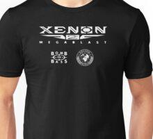 Xenon 2 - Megablast - Lo Fi Unisex T-Shirt