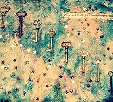 Keys Of Love by ShadesOfLife